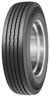 ST244 steer tire