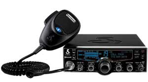 Bluetooth features include address book sync, dual-point Bluetooth for team drivers and A2DP audio streaming for text-to-speech processing, allowing drivers to hear emails over the CB radio speaker with a text-to-speech downloaded on the phone.