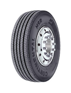 Continental has updated its HSR1 tire for P&D service.