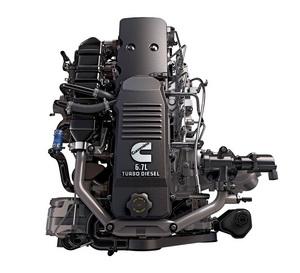 Cummins Announces High Output 6 7l Turbo Diesel Articles