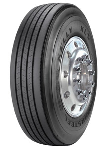 Kelly Edge Tires >> Kelly Tires Rolls Out New Steer Tire - Article - TruckingInfo.com