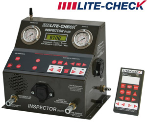 Lite-Check will replace or refurbish switches, gauges, lights, and all other electrical and mechanical elements as necessary.
