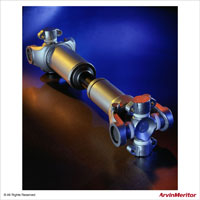 The Meritor Permalube driveline is one of the products for which Meritor is extending the warranty to two years.