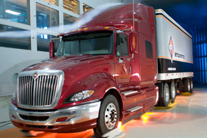 Photo courtesy of Navistar