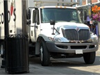 Medium-Duty Tires Go Fuel-Efficient