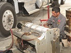 How Drivers Can Make or Break Truck Aftertreatment System Maintenance