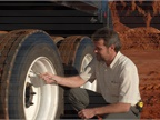 Regular Tire Inspections Save Time in the Long Run