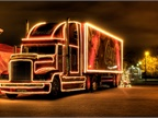 5 Ways Truckers Can Enjoy Holidays on the Road