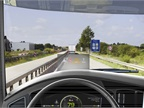 Continental Safety Technologies Help Build Road to Autonomous Vehicles