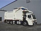 Test Drive: Mack's Low-Ride Refuse Hauler