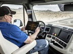 Can Autonomous Trucks Solve the Driver Shortage?