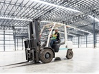 5 Qualities of an Efficient Forklift Driver
