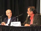 Fleets Talk ELDs, Specs, Self-Driving Trucks on FTR Equipment Panel
