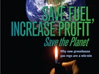 Save Fuel, Increase Profit, Save the Planet