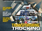 2014 Truck Fleet Innovators: Transforming Trucking