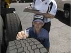 Tire Maintenance with Ryder's Scott Perry