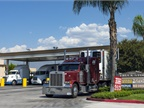 Fleets Embrace Biodiesel at California Truck Stop