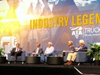 Trucking Legends Offer Insight Into Surviving Disruption