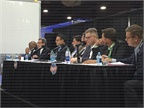 Panel: Trailers Next Frontier in Telematics