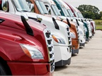 Should Fleets Own or Lease Trucks?
