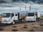 Work Truck Capability Converges with Technology