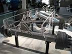 Meritor Reports on 14X Axles, Stronger Brakes; Develops Single-DriveTandem for 6x2 Tractors