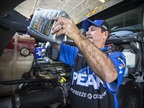 Fleet and Fluids: The X-factor for Michael Waltrip Racing