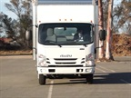 Video: Driving Isuzu's Low Cab Forward NPRs