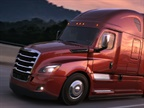 Learn About Freightliner's Next-Generation Cascadia