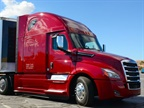 Test Drive: Freightliner's 'New' Cascadia
