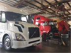 Volvo, Mack Highlight Certified Uptime Center Progress