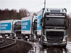 Truck Platooning, Past, Present, and Future
