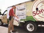 Schwan's Home Service Runs 3,300 Propane-Powered Units Nationwide