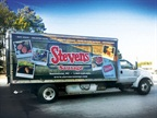 Sausage Fleet Switches to Propane Autogas