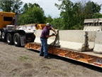 How to Maintain Heavy-Haul Trailers