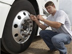 What Drivers Need to Know About Taking Care of Truck Tires