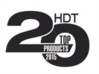 HDT Top 20 Products of 2015