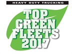 HDT's Top Green Fleets of 2017