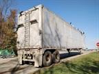 Strong Trailers Take Trash to Landfills