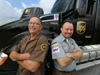 Behind UPS' Decision to Make Collision Mitigation Standard