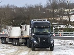 Volvo Blends Tech and Tough in New VNX Tractor