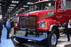 New Western Star 4700 Series Aimed at Vocational, Municipal Customers