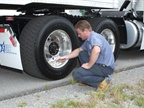 Wide-Single Tires Need a Little More Care