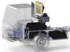 Wrightspeed's Tantalizing Turbine-Electric Drivetrain