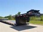 Heavy-Haul Trailers Get Lighter