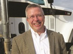 Q&A: Caterpillar's Ron Schultz