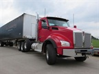 Test Drive: Kenworth T880 Heavy-Haul