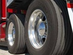 How to Evaluate Performance of Improved Tire Designs