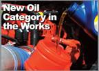 New Oil Category Will Help Meet Fuel Economy/GHG Emissions Regs