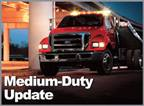 Medium-Duty Update: Strong Sales, Many Models